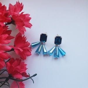 Gorgeous one of a kind crystal drop, 3 mobile drop
